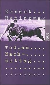 Ernest Hemingway (1899-1961) war einer der erfolgreichsten und bekanntesten US-amerikanischen Schriftsteller des 20. Jahrhunderts. 1953 erhielt er den Pulitzer-Preis für seine Novelle Der alte Mann und das Meer und 1954 den Literaturnobelpreis.