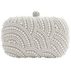5pcs of Fashion Clutch Bag Beaded Party Bridal Handbag Wedding Evening Purse.  Yesterday s price  aebfcb2d19aa3