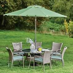 barker and stonehouse tropea round table and 6 armchairs barker stonehouse furniture