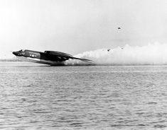 Martin P6M-2 Seamaster