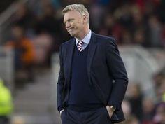 David Moyes 'not in the running for Everton job'