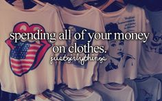 Just girly things Minicontest (just girly things, minicontest, bilder, girls, Mini-Contests) Graphic Tees, Graphic Sweatshirt, T Shirt, Justgirlythings, Reasons To Smile, Favim, Carrie Bradshaw, Vintage Tees, Vintage Style