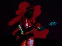 Red. .......... #metal #music #rock #rockband #bass #guitar #art #artsy  #artist #devil #instaart #instagood #instadaily #instaphoto #style  #artwork #artoftheday #photo #photography #red #black #beauty #BLVART  #musician #photoshop #artsbeautifulx  #artmagazine #cyberpunk #nishant