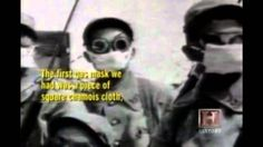 World War One Chemical Warfare