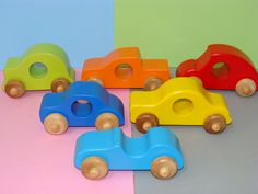 Wooden Toys and Gifts by Darlingling Wooden Baby Toys, Car Set, I Shop, Etsy Seller, Etsy Shop, Creative, Kids, Handmade Baby, Crafts