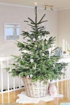VM designblogg: Οδηγός Αιθέριας Χριστουγεννιάτικης Διακόσμησης