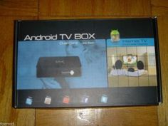 XBMC Android Smart TV Box Dual Core MX2 Loaded WiFi Jailbroken Movies Sports - Foxy Roxy Collectables If your looking for something special this holiday season for the person who has everything or is impossible to shop for, one of my 250 plus items might make the perfect gift! If you don't see what you are looking for, please do hesitate to ask!