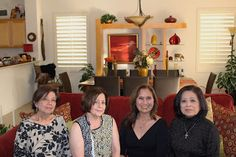 Philippines: Visit with Maryknoll College Friends