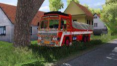Gaming Garage Bus Games, Truck Games, What Is Mod, Truck Bed Date, Ashok Leyland, Desktop Background Pictures, Transportation Technology, Skin Images, New Bus
