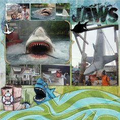 Universal Studios (Florida) - Page 2 - MouseScrappers.com