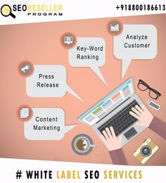 Looking to outsource your #SEO? Need a white label #SEOReseller partner? http://www.seoresellerprogram.in/
