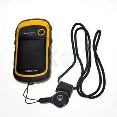 >> Click to Buy << Black Detachable Ring Neck Strap Lanyard for Garmin eTrex 10 20 30 10x 20x 30x Edge 820 520 810 1000 Garmin GPS Accessories #Affiliate