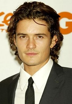 Orlando Bloom in The Lord of the Rings: The Fellowship of the Ring, The Lord of the Rings: The Two Towers, Pirates of the Caribbean: The Curse of the Black Pearl, The Lord of the Rings: The Return of the King, Pirates of the Caribbean: Dead Man's Chest, Pirates of the Caribbean: At World's End