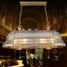 426.94$  Watch now - http://alirzz.worldwells.pw/go.php?t=32449009142 - old factory lighting baroque antique copper square pendant light fixture for hotel/resturont/dinning room/parlor/copper lamp 426.94$