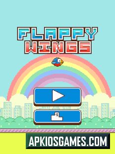 You can very easy get Unlimited Score and God Mode now. Everything will be automated and simple with this particular hack tool. No Root or even Jailbreak Required and there's no need to spend money to boost your game. Your Question may be, How to get and make use of Flappy Wings Hack Tool? Download it from the link below first.
