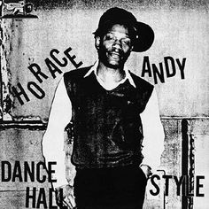 Horace Andy. S)