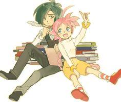Resultado de imagen para princess tutu ahiru y fakir Manga Anime, Anime Art, Princess Tutu Anime, Princess Tutu Dresses, Princesa Tutu, Otaku, Japanese Animated Movies, Cosplay, Anime People
