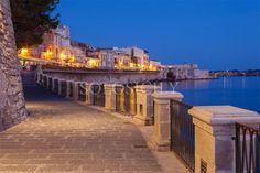 Stroll through the enchanting streets of Ortigia. #Sicily