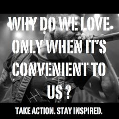 Stay Inspired - We Came As Romans
