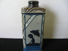 Rare Vintage Mary King Silhouette LADY with by BandSBargains