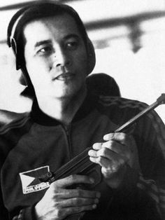 Arturo Macapagal represented the Philippines at the 1972 Munich Olympics and at the 1976 Montreal Olympics in mixed free pistol. His father and sister both served as Presidents of the Philippines. #kasaysayan