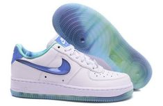 c5439f076b4f Nike Air Force 1 Low LV8 QS Northern Lights 842929 100 Mens Womens Sneakers Basket  Pas