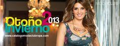 Nuevo catalogo moda club,ropa, moda y tendencias de temporada otoño invierno 2013. Visitanos http://www.catalogomodaclubropa.com/