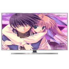 Siêu Thi Thành Đô phân phối tivi các loại: Tivi SUHD Samsung 55JS8000 cho bạn 1 cảm giác như ...