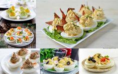 Romanian Food, Romanian Recipes, Potato Salad, Easy Meals, Appetizers, Bacon, Mexican, Avocado, Snacks