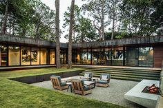 DECEMBER'S CHILL | Landscape Architecture Magazine