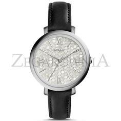 ZEGAREK DAMSKI FOSSIL JACQUELINE http://zegarownia.pl/zegarek-damski-fossil-jacqueline-es3867