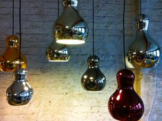 Hannah Victoria Design - Clerkenwell Design Week #clarkenwell