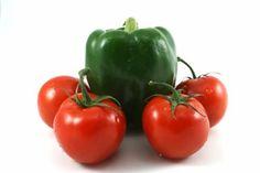 Vilka grönsaker kan ligga bredvid varandra?