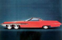 Ford Atomic