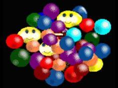 "Photo from album ""клоуны"" on Yandex. Happy Birthday Clip Art, Birthday Clips, Very Happy Birthday, Birthday Wishes, Birthday Parties, Transparent Balloons, School Birthday, Good Morning Good Night, Happy B Day"