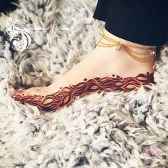 Modern Henna Designs, Mehndi Designs Feet, Stylish Mehndi Designs, Henna Art Designs, Mehndi Designs For Girls, Wedding Mehndi Designs, Beautiful Henna Designs, Best Mehndi Designs, Dulhan Mehndi Designs