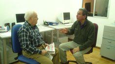 Entrevista a Manuel Garcia Farelo, Regidor de Cubas de la Sagra.