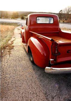 Dream Chevy