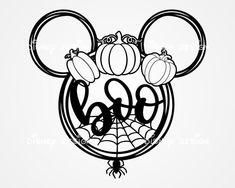 Disney Diy, Disney Crafts, Disney Trips, Halloween Vinyl, Halloween Crafts, Halloween 2020, Halloween Dinner, Halloween Costumes, Disney Coloring Pages