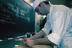 Drexel University Hosts James Beard Dinner in the Academic Bistro - Read About it Here
