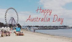 Happy Australia Day  #Geelong #australiaday #geelongwaterfront #accountant #camels #ferriswheel #sailing #celebrate #melbourne by mazeaccounting http://ift.tt/1JtS0vo