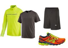 Upgrade your basis for your Spring 2015 Racing Season | Saucony's Spring 2015 Collection | Fleet Feet Sports - Chicago