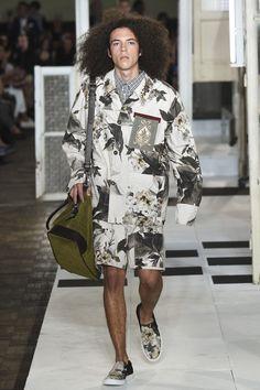 Antonio Marras - Spring 2017 Ready-to-Wear