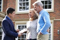 Buying a Home? 4 Signs It's Time to Call An Agent