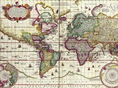 Can You Name All These Points On A Map? http://ift.tt/28V6I6G  #Geography World