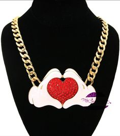 Guard Your Heart Necklace Order Online www.mycourageuxjewelry.com