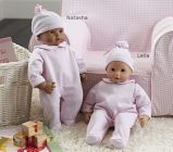 POTTERY BARN Götz Baby Doll Collection