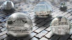 Wallpaper bolas de cristal 2