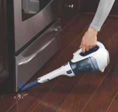 An Introduction of CHV1510 Dustbuster #black_&_decker_chv1510