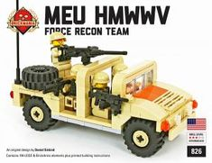 Design; Responsible Modern Military Navy Seals Figures Building Block Ww2 Armed Hummer United States Army Batisbricks Minifigs Bricks Toys For Gifts Novel In